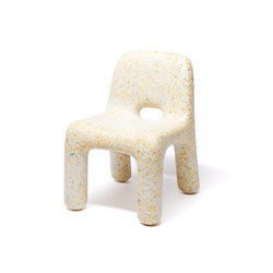 Chair Charlie | Vanilla | Kids chairs | ecoBirdy