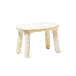Table Luisa | Vanilla | Tables enfants | ecoBirdy