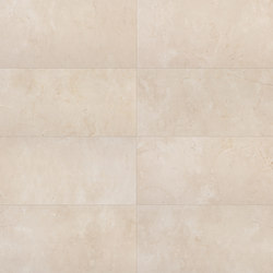 91,5x45,7 Crema Marfil | Planchas de piedra natural | LEVANTINA