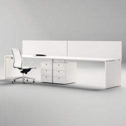 Sistema 28 | Desks | Fantoni