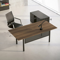 Mèta | Contract tables | Fantoni