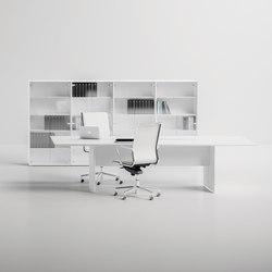 Quaranta5 | Desks | Fantoni