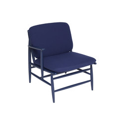 Von | Chair Right Arm | Sessel | L.Ercolani