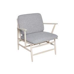 Von | armchair | Sillones | ercol
