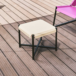 Pleats Coffee Table | Tavolini alti | TF URBAN
