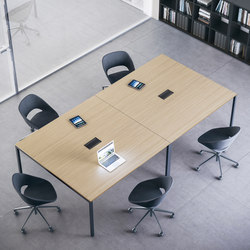 Framework 2.0 | Contract tables | Fantoni