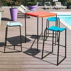 Pleats Bar Table | Standing tables | TF URBAN