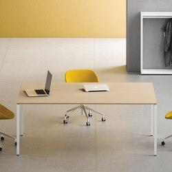 Framework 2.0 | Desks | Fantoni