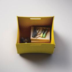 Framework 2.0 | Storage boxes | Fantoni