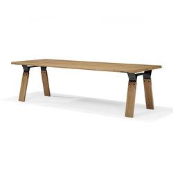 Bridge Dining Table | Mesas comedor | QLiv
