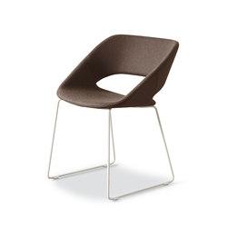 Kabira | Chairs | Fantoni