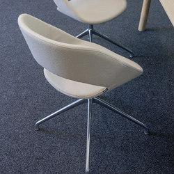 Kabira | Stühle | Fantoni
