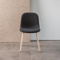 Máni | Chairs | Fantoni