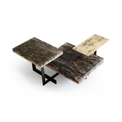 Phellem | Low Table | Tables d'appoint | Alcarol