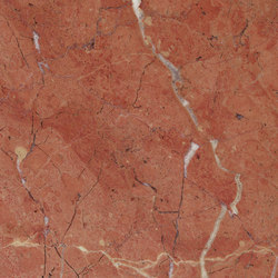 Rojo Alicante | Natural stone panels | LEVANTINA