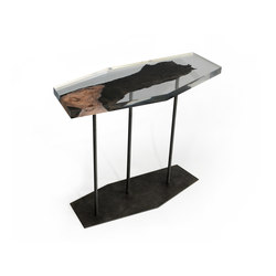 Wetland | Fragment | Side tables | Alcarol