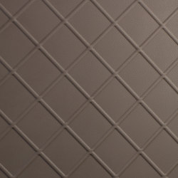 Leather - Pannello decorativo per pareti WallFace Leather Collection 19544 | Lastre plastica | e-Delux