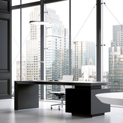 MultipliCeo Executive | Desks | Fantoni