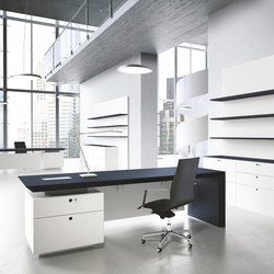 MultipliCeo Executive | Escritorios | Fantoni