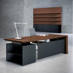MultipliCeo | Desks | Fantoni