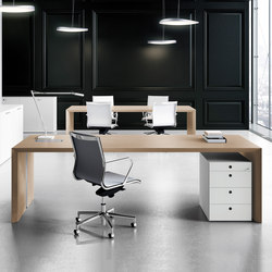 MultipliCeo Operative | Desks | Fantoni