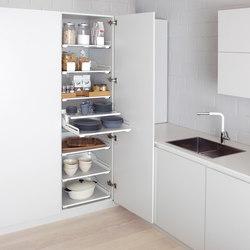 Extendo Armario alto | Organización cocina | peka-system