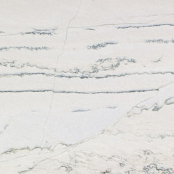 White Macaubas | Natural stone panels | LEVANTINA