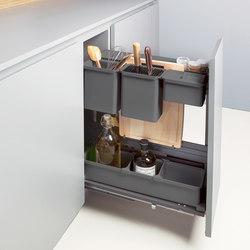 Junior Base Unit Pull-out | Kitchen organization | peka-system