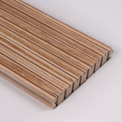 Plexwood Acoustic - Plank | Wood panels | Plexwood