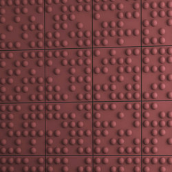 Tetris | Sound absorbing wall systems | Soundtect