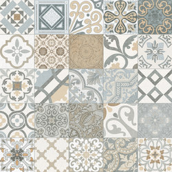 Deco Colonial | Ceramic tiles | LEVANTINA
