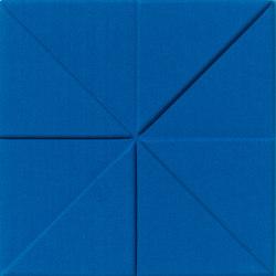 Prism | Sistemas fonoabsorbentes de pared | Soundtect