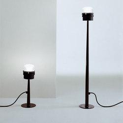 Fresnel | 1148 EC & EL | Outdoor free-standing lights | Oluce