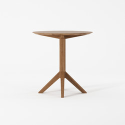 New Bistro Round BISTRO TABLE | Bistro tables | Karpenter