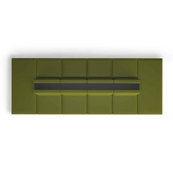 Ponte PO21 | Sofas | Luxy