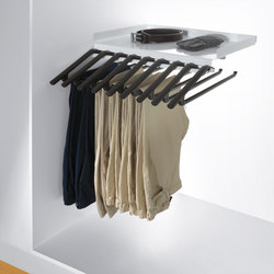Lina Trouser Rack | Storage | peka-system