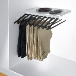 Lina Porte-pantalons | Rangements | peka-system