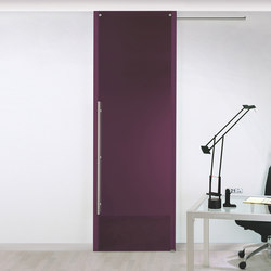 Sliding Door⎟Color | Internal doors | Casali