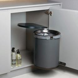 Müllboy Standard Sistema de reciclaje | Organización cocina | peka-system