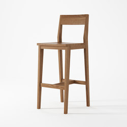 New Bistro BARSTOOL | Bar stools | Karpenter