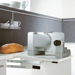 Parallel Swivel-up Mechanism | Kitchen organization | peka-system