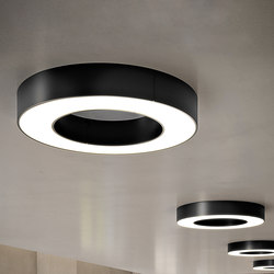 Silver Ring | Ceiling lights | Panzeri