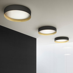 Ginevra | Ceiling lights | Panzeri