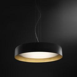 Ginevra | Lámparas de suspensión | Panzeri