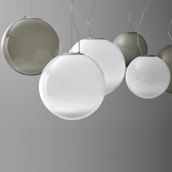 Smoke | Suspended lights | Panzeri