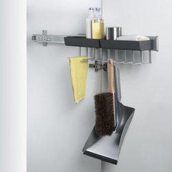 Pesolo Universal Pull-out | Kitchen organization | peka-system