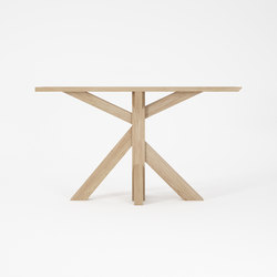 Ki CONSOLE TABLE | Mesas consola | Karpenter