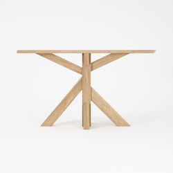 Ki CONSOLE TABLE | Mesas consola | Karpenter