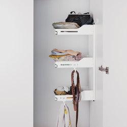 Sesam For Wardrobes | Storage | peka-system