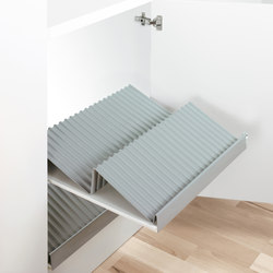 Shoe Rest   Storage   peka-system